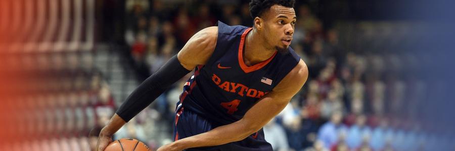 Syracuse vs Dayton March Madness Odds