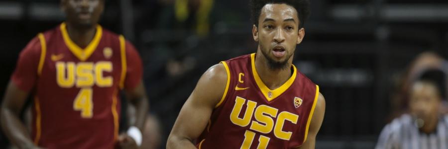 MAR 18 - USC Vs Baylor Spread, Free Pick & TV Info