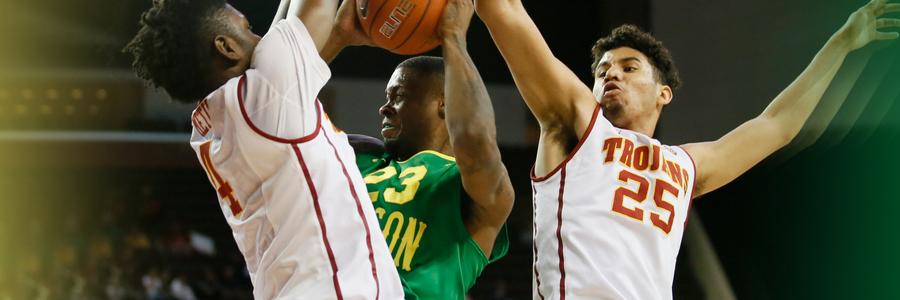 Oregon vs Duke March Madness Match Up