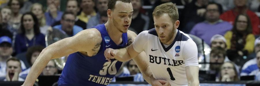 MAR 22 - Butler Vs North Carolina Odds, Betting Pick & TV Info