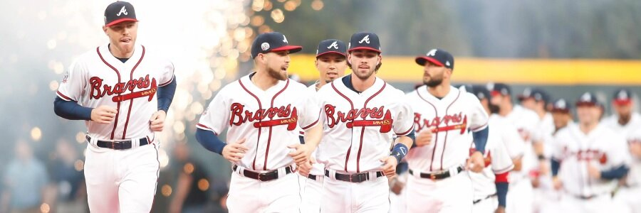 Are the Braves a safe MLB betting pick for this Sunday?