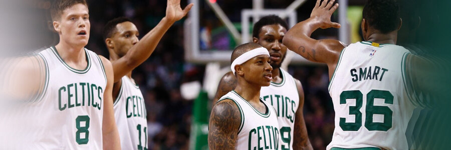 Toronto Vs Boston NBA Betting Guide