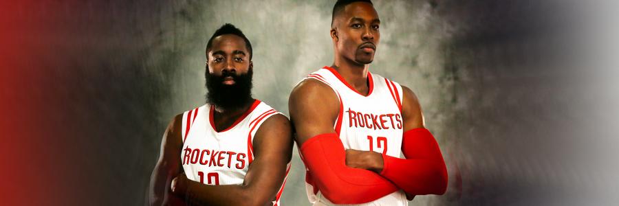 Utah Vs Houston NBA Lines Report