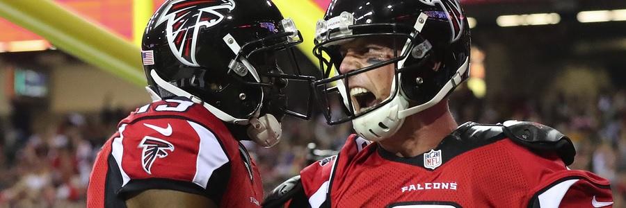 Updated Super Bowl LII Odds – September 26