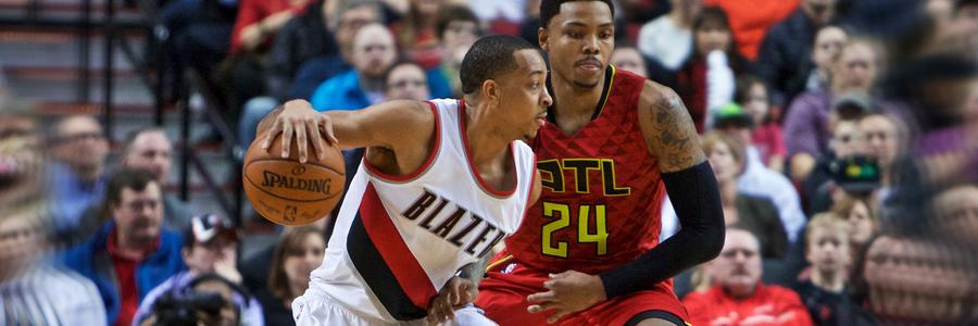 Portland vs Los Angeles NBA Betting Guide