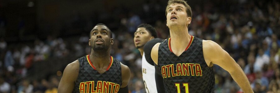 Bucks vs Hawks NBA Predictions