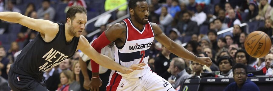 MAR 24 - Washington At Cleveland NBA Odds, Betting Pick & TV Info