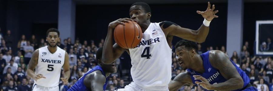 MAR 24 - Xavier Vs Gonzaga NCAAB Spread, Free Pick & TV Info