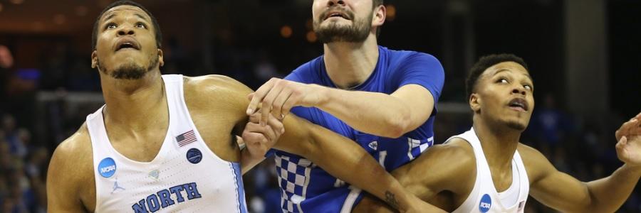 MAR 28 - NCAA Final Four Betting North Carolina Analysis