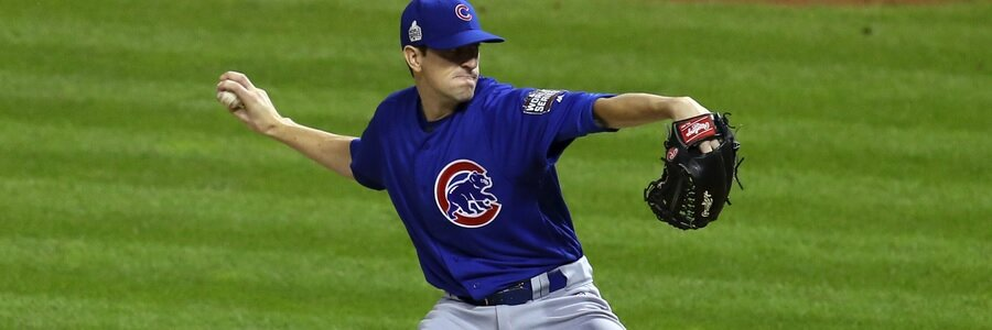 Cubs Are Slight MLB Betting Favorites Against Cardinals on Friday