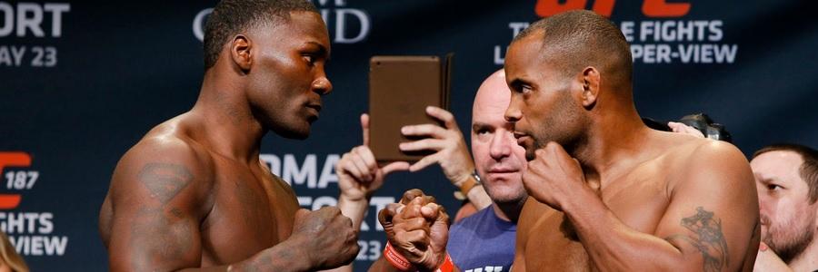 MAR 29 - UFC 210 Main Event Prediction