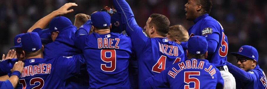 Back at home, the Cubs are the NLCS Game 3 Odds favorite.