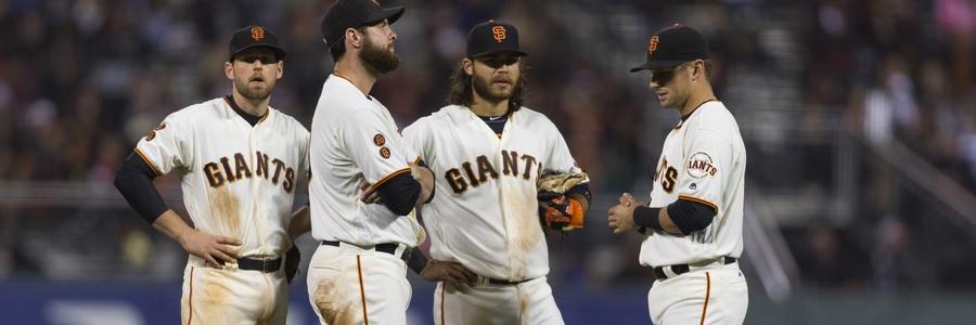 MAR 31 - San Francisco Vs Arizona MLB Free Picks