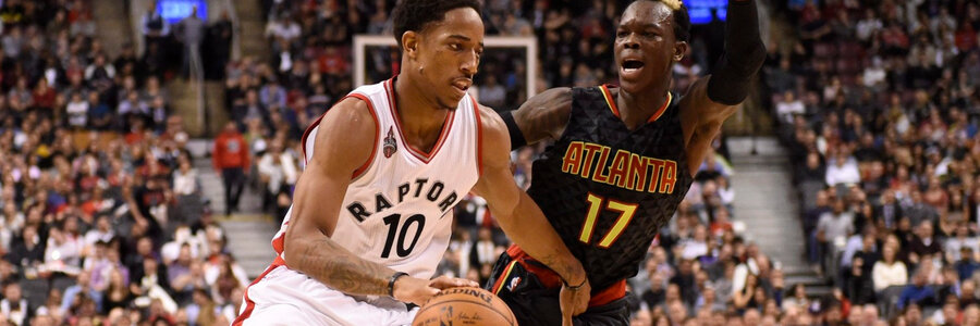 Toronto vs Memphis NBA Betting Guide