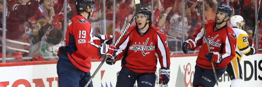 MAY 02 - Washington At Pittsburgh NHL Game 4 Winning Predictions