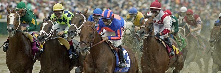 MAY 03 - Kentucky Derby 2017 Can The Favorite Win Again