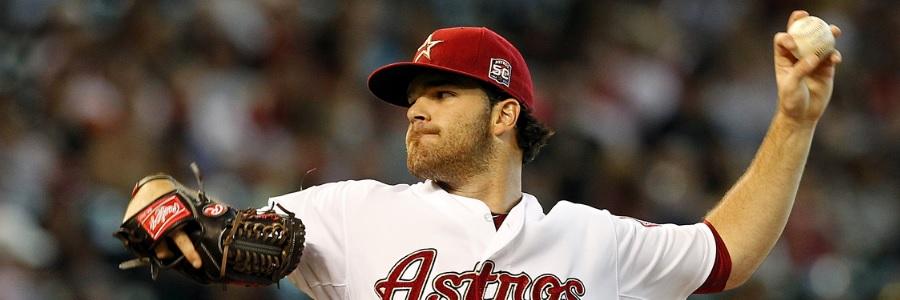 MAY 05 - 2017 MLB Expert Picks For Houston At Los Angeles