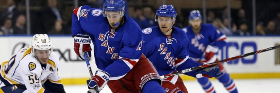 MAY 05 - NHL Game 5 Free Picks New York At Ottawa