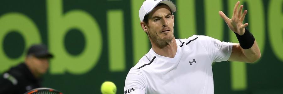 MAY 08 - Mutua Madrid Open Tennis Odds & Betting Picks