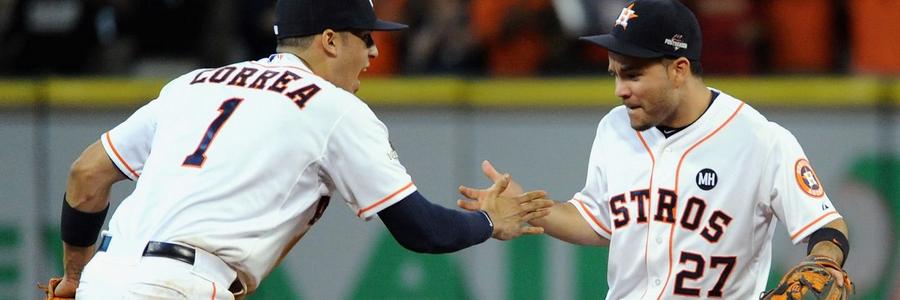 Tuesday's Top MLB Betting Picks & Predictions - September 5th