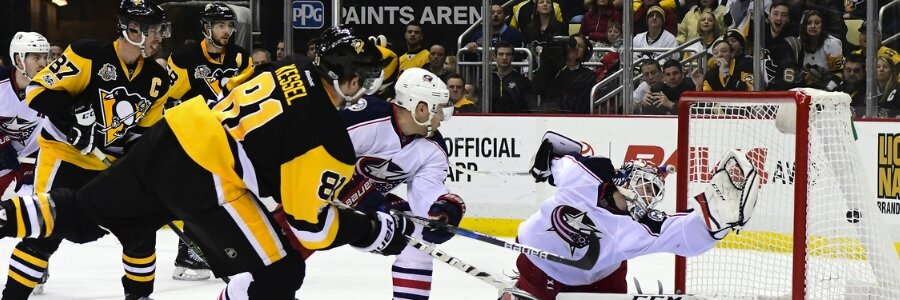 Pittsburgh Penguins Weaknesses