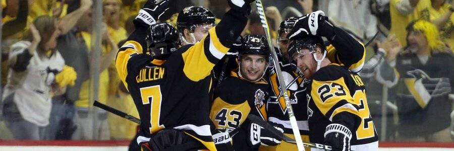 Top NHL Betting Games & Previews for Opening Week