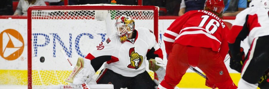 Why Bet the Ottawa Senators Odds at +180
