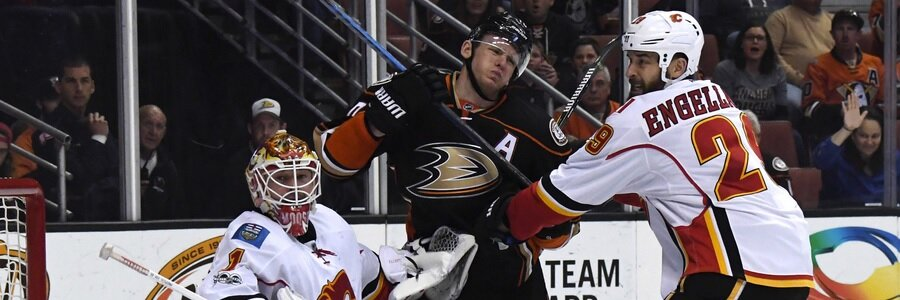 Anaheim Ducks Weaknesses