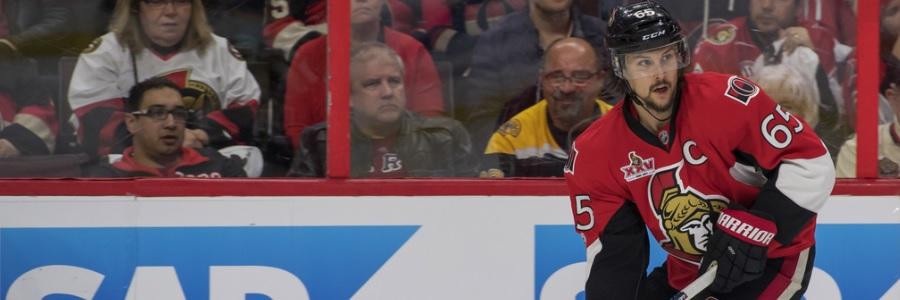 Ottawa Senators Weaknesses