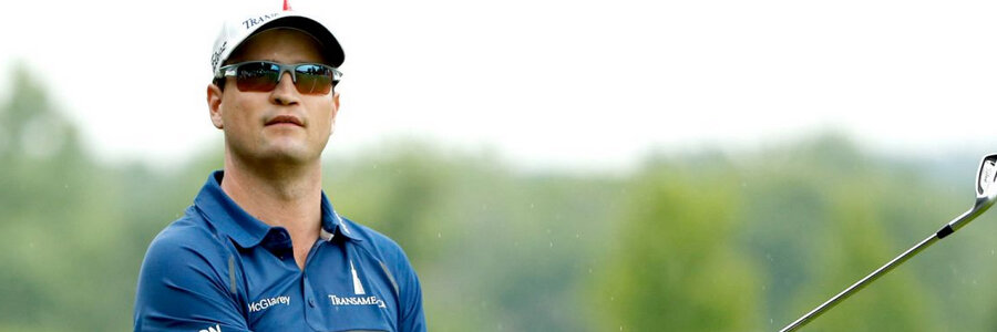 PGA AT&T Byron Nelson Golf Betting Overview