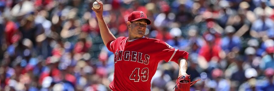 MAY 18 - Los Angeles At New York MLB Betting Odds & TV Info