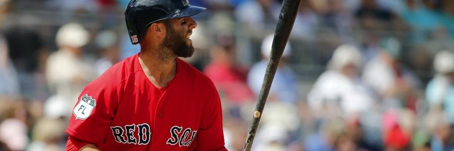 MAY 19 - 2017 MLB Winning Predictions For Boston At Oakland