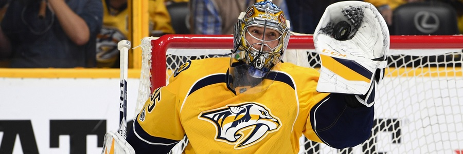 Why bet on the Nashville Predators