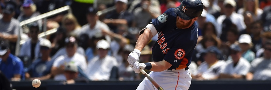 Why bet on the Houston Astros