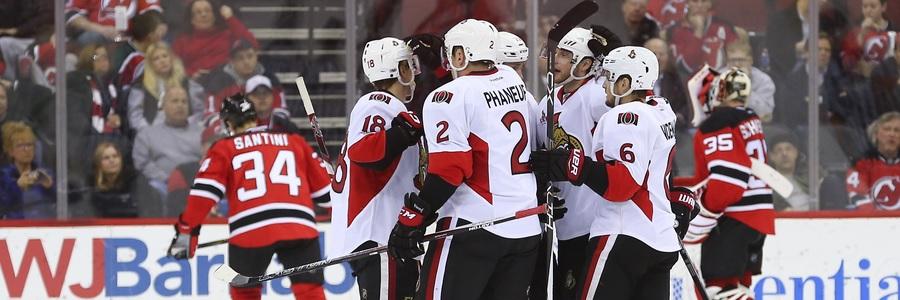 Why bet on the Ottawa Senators