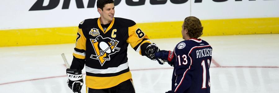 MAY 19 - Pittsburgh At Ottawa NHL Game 6 Winning Favorites