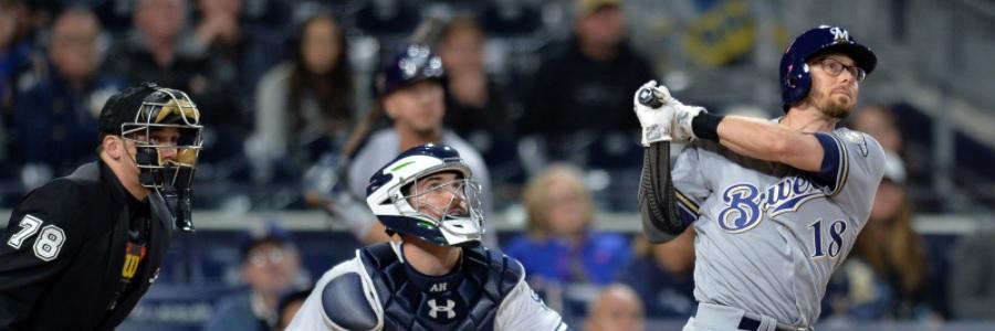 MAY 19 - Winning 2017 MLB Parlay Picks For The Coming Weekend (May 19th)