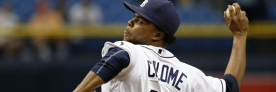 Why bet on the Tampa Bay Rays