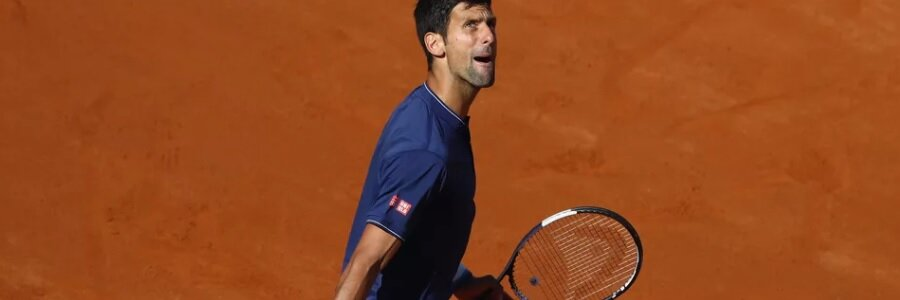 MAY 26 - ATP Roland Garros Men's Round Betting Preview & Picks For 1st Round