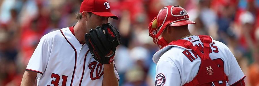 Top MLB SU Expert Picks Of The Weekend