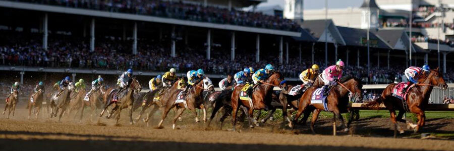 Sports Gambling Podcast - 2018 Kentucky Derby (Ep. 566)
