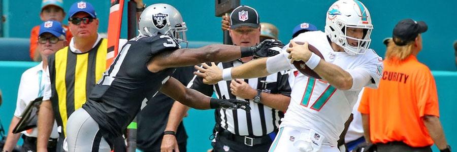 NFL Week 4 ATS Picks