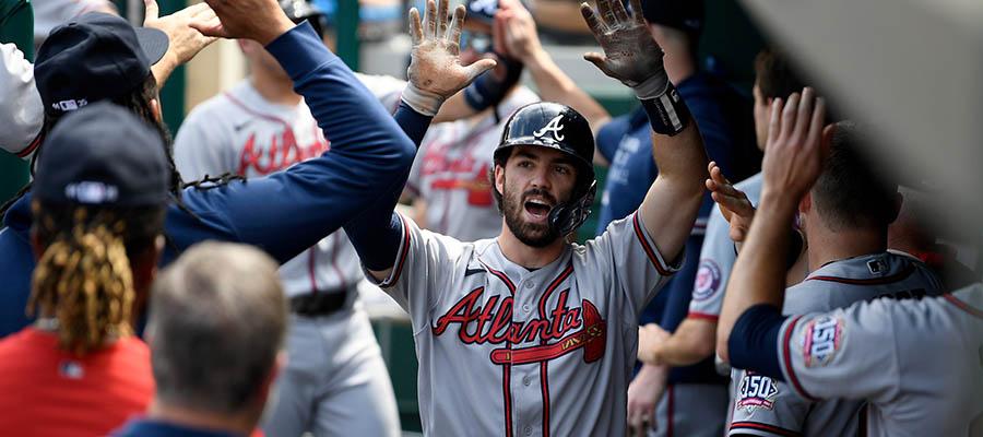 MLB 2021 Atlanta Braves vs Baltimore Orioles Series Betting Analysis
