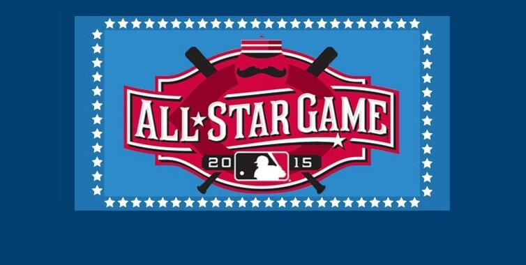 Taking a Look at the 2015 MLB All-Star Game (Infographic)