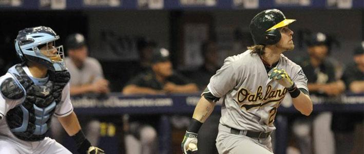 MLB-Betting-Athletics-Oakland