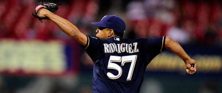 Francisco Rodriguez - This Week's MLB Betting Gossip
