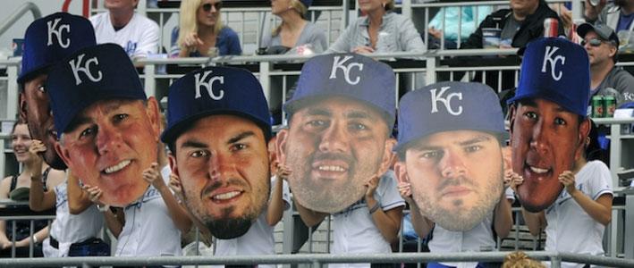 Kansas City Royals All-Star MLB Betting Updates
