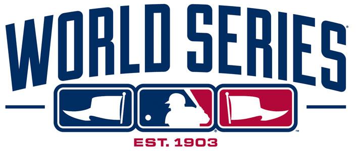 2015 Major League Baseball Future Odds