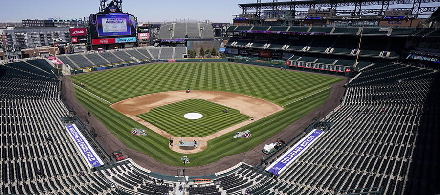 MLB News & Rumors: All-Star Game Moved to Colorado