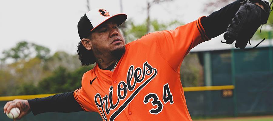 MLB News & Rumors: Felix Hernandez Facing Serious Elbow Injury
